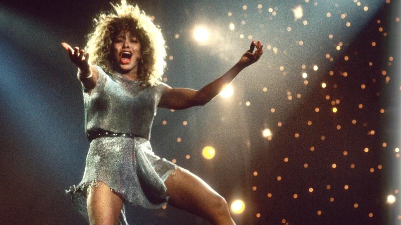 'Tina': documentário para celebrar uma gigante do Rock