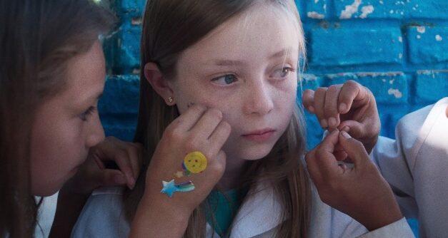 'Una Escuela en Cerro Hueso': pequena pérola argentina sobre autismo