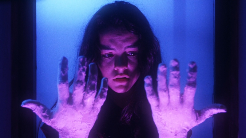 Festival POE de Cinema Fantástico fecha parceria com Darkflix em edição inclusiva