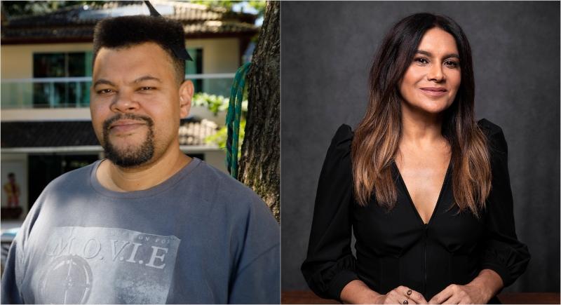 Debate com Babu e Dira Paes abre o Festival de Cinema das Periferias da Amazônia