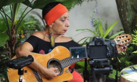 Documentário irá retratar a história da cantora Lucinha Cabral