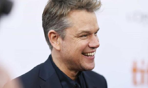10 Filmes com Matt Damon que valem a pena ser vistos