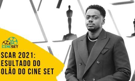Oscar 2021: Conheça o Resultado do Bolão do Cine Set
