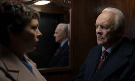 "Oscar 2021: 'Meu Pai' surpreende ""Nomadland"" e vence Roteiro Adaptado"