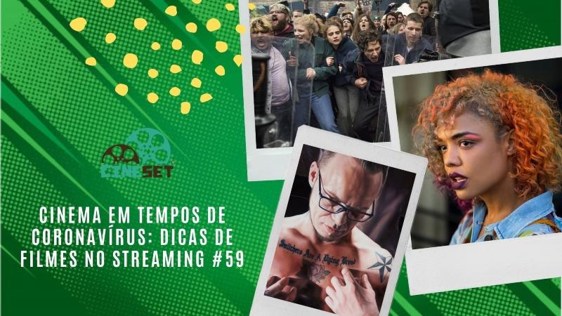Cinema em Tempos de Coronavírus: Dicas de Filmes no Streaming #59