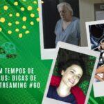 Cinema em Tempos de Coronavírus: Dicas de Filmes no Streaming #60
