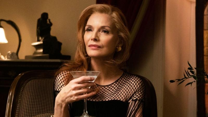 'French Exit': Michelle Pfeiffer brilhante em filme curioso