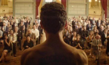 'O Homem que Vendeu Sua Pele': leveza demais faz ficar na superfície bons temas