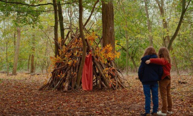 'Petite Maman': delicado filme adulto sobre a infância