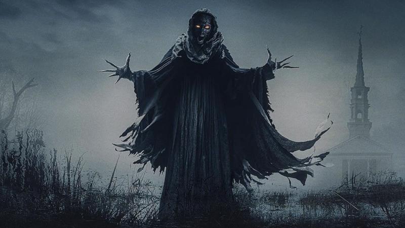 'Rogai por Nós': CGI e roteiro capenga derrubam terror