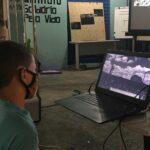 Poemas são transformados videoartes em projeto na zona norte de Manaus