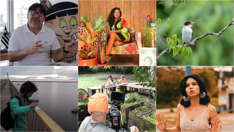 Webséries amazonenses ganham a internet com iniciantes e veteranos do audiovisual