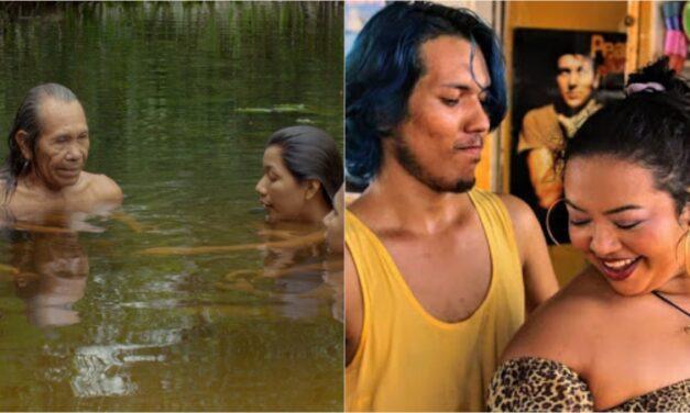 'A Terra Negra dos Kawá' e 'Manaus Hot City' vencem prêmios em festivais nacionais