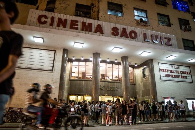 10 Cinemas de Rua do Brasil para visitar depois da pandemia