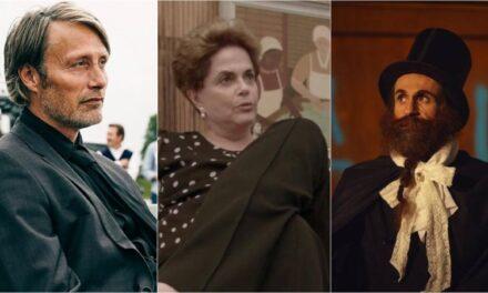 'Druk', 'Alvorada' e 'Cine Marrocos' são atrações no retorno dos cinemas de Manaus
