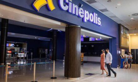 Cinépolis anuncia reabertura dos cinemas para quinta-feira, em Manaus