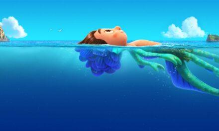 'Luca': Pixar aposta na inclusão em filme para cima