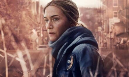 'Mare of Easttown': Kate Winslet domina brilhante estudo de personagem