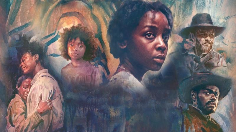 'The Underground Railroad': comovente luta pela liberdade e contra o racismo