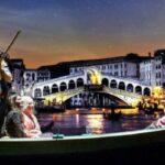 'Veneza': o sonho como antítese da pesada realidade