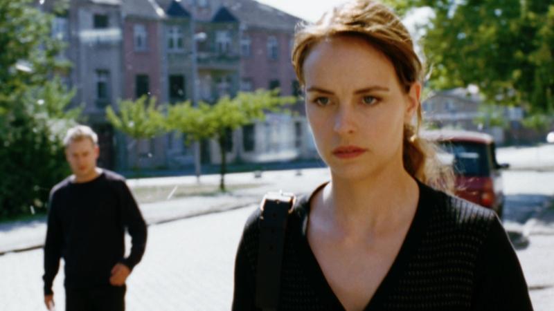 Sessão Mubi – 'Yella': o terror da violência de gênero em thriller tenso