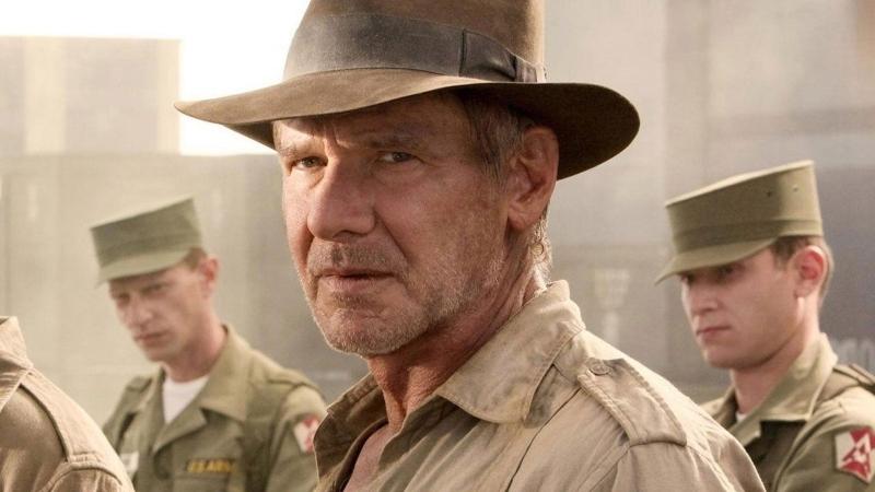 Harrison Ford será operado após acidente nas filmagens de 'Indiana Jones 5'