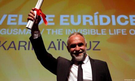 Karim Ainouz representa o cinema brasileiro no Festival de Cannes 2021