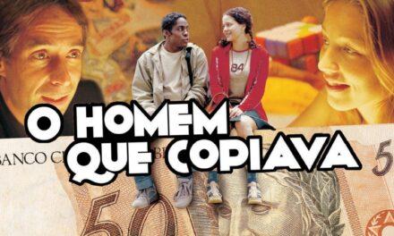 'O Homem que Copiava': o dinheiro no centro da felicidade