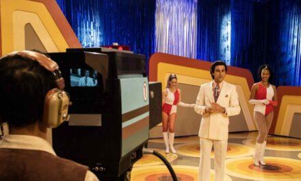 Série sobre Silvio Santos será uma das atrações da chegada do Star+ no Brasil