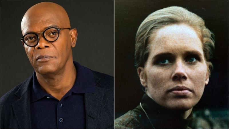 Samuel L. Jackson e Liv Ullmann receberão Oscars honorários