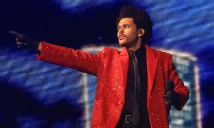 The Weeknd será protagonista de 'The Idol', nova série da HBO