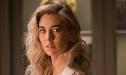 Vanessa Kirby entra para o elenco do novo filme do diretor de 'Meu Pai'