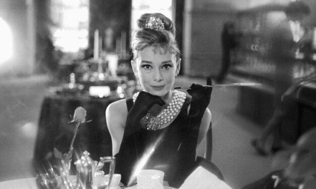 50 Anos de 'Bonequinha de Luxo': um filme de Audrey Hepburn