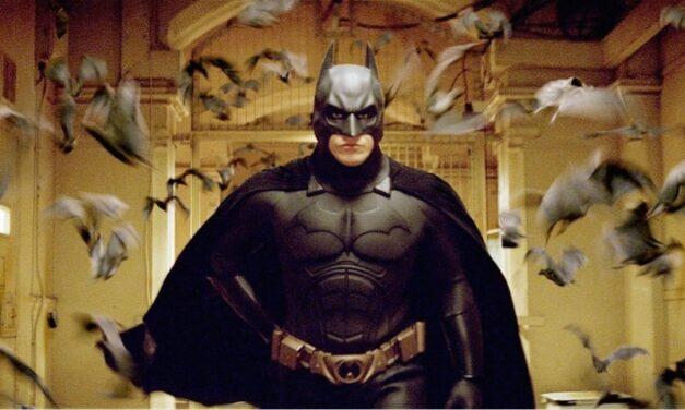 Festival online gratuito com 24 horas de duração celebra Batman