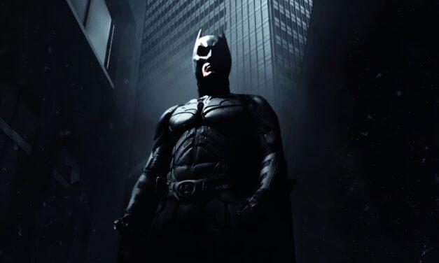 O Trauma e a Escuridão de Bruce Wayne
