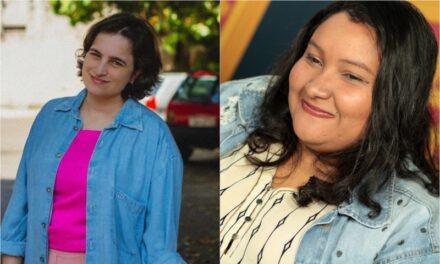 Camila Henriques e Pâmela Eurídice são as duas novas representantes do Amazonas na Abraccine