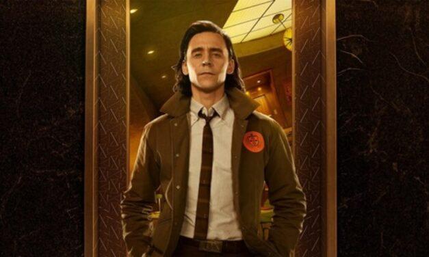 'Loki': boa, porém desperdiçada, introdução ao multiverso Marvel