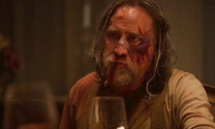 'Pig': Nicolas Cage em estado de graça em filme intrigante