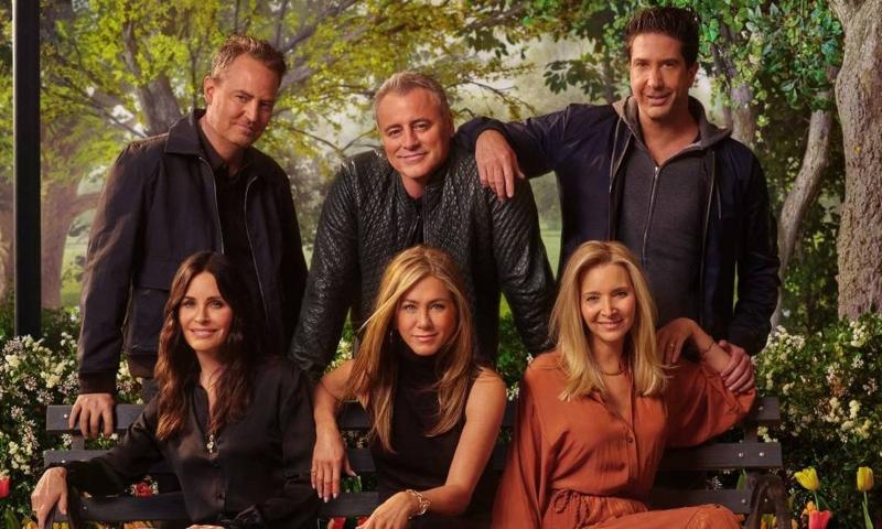 'Friends – The Reunion': o melhor e o pior do reencontro