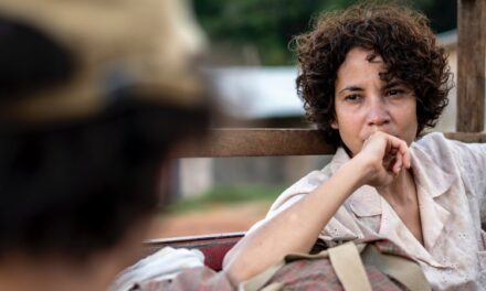 Rodado em Manaus e selecionável para o Oscar, 'Seiva Bruta' será exibido no Kinoforum