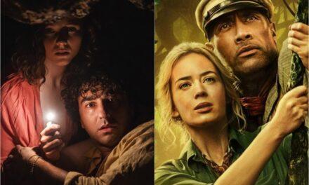 Shyamalan e 'Jungle Cruise' são as novidades nos cinemas de Manaus