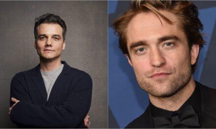 Wagner Moura e Robert Pattinson são os novos membros da Academia