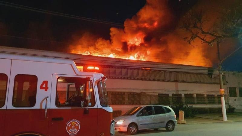 Incêndio na Cinemateca Brasileira serve de prenúncio para o pior da era Bolsonaro