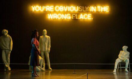'A Lenda de Candyman': terror do racismo em filme nada óbvio