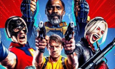 'O Esquadrão Suicida': James Gunn aproveita rara liberdade autoral