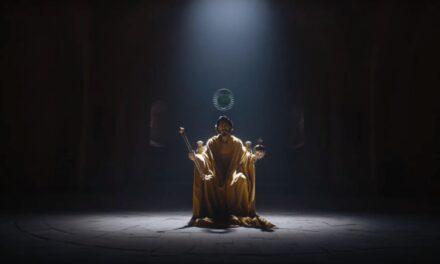 'The Green Knight': épico hesita entre a lógica e o surreal