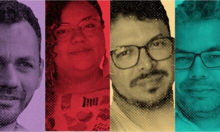 Roteiristas vencedores do Amazonas Film Festival são tema de nova websérie