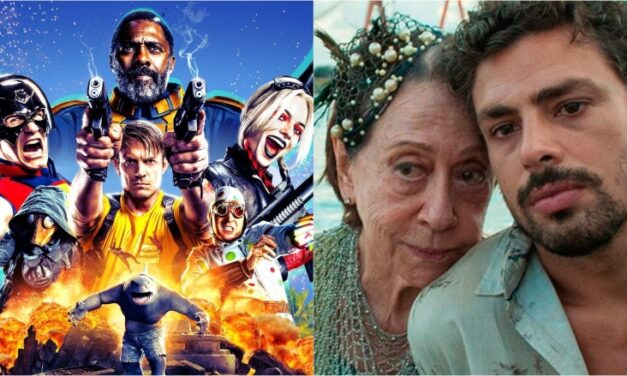 'O Esquadrão Suicida' e Fernanda Montenegro são novidades nos cinemas de Manaus