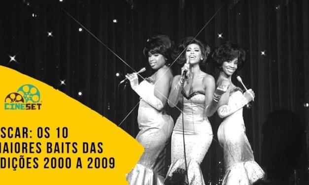 Oscar: Os 10 Maiores Oscar Baits das edições 2000 a 2009