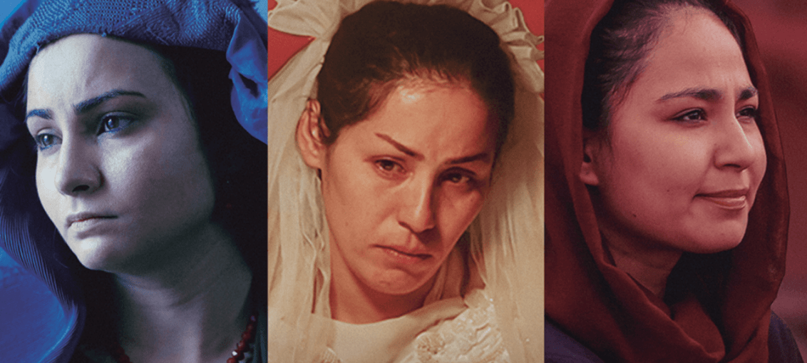 Filme dirigido e estrelado por mulheres do Afeganistão estreia em Manaus